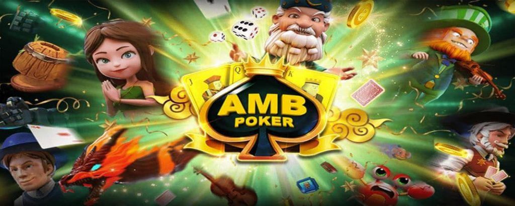 AMB Poker